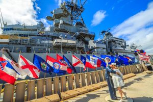 Historical Pearl Harbor Tour