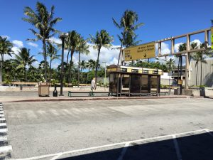 How To Catch The Bus From Honolulu Airport To Waikiki