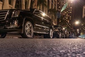 Private Limo Charters In Hawaii