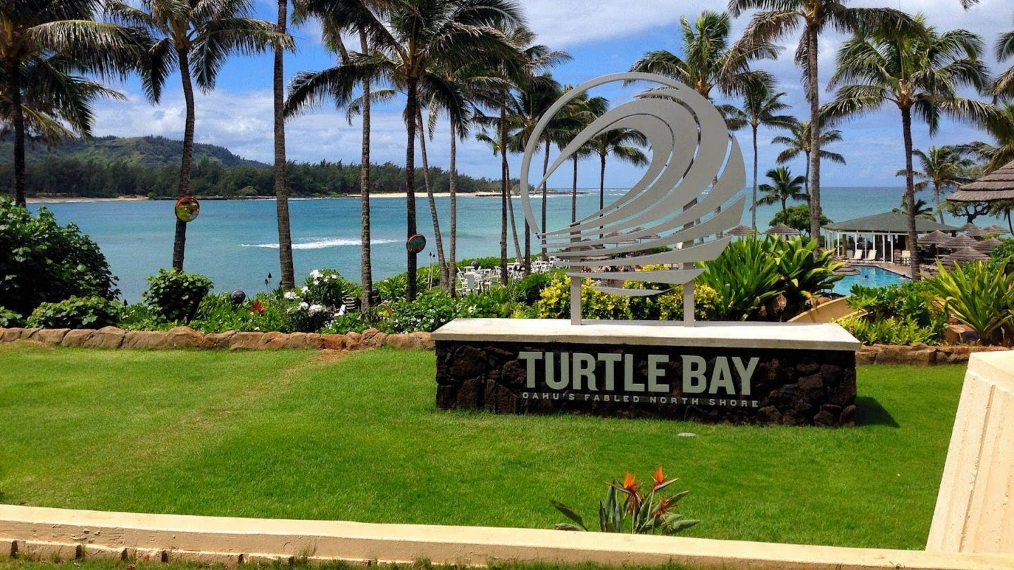 How To Get To From Honolulu Airport To Turtle Bay Resort